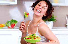 Диета. Как уменьшить аппетит естественным образом