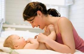 Роль общения в психическом развитии младенца