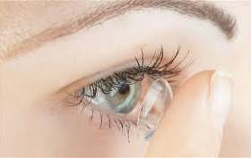 Контактные линзы. Классификация современных контактных линз