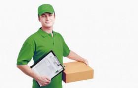 Преимущества курьерской доставки