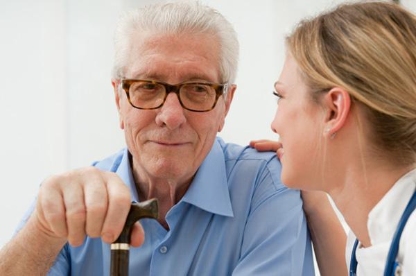 Болезнь Паркинсона: стадии и диагностика