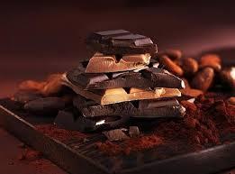 Увлечение шоколадом и мясом может повредить психику