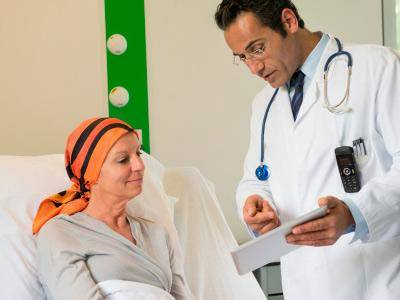 Ученые: химиотерапия снижает когнитивные функции головного мозга