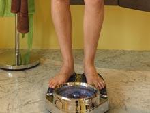 Резкая потеря веса — один из признаков надвигающейся болезни Альцгеймера