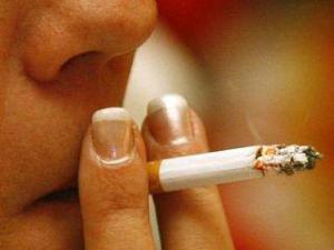 Пятнадцати сигарет достаточно для развития рака легких!