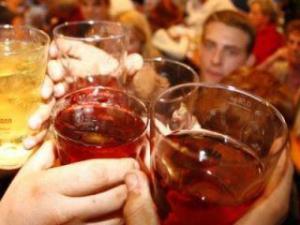Алкоголь и табак опаснее наркотиков?