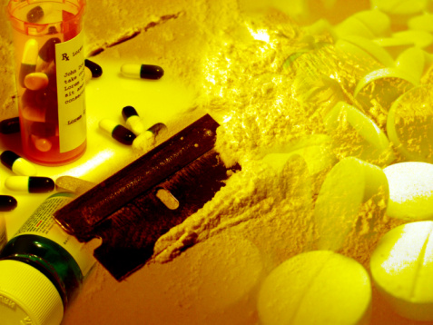 Ученые: амфетамины способны омолодить мозг