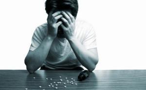 Зависимость от наркотиков может передаваться по наследству