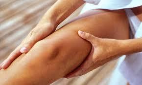 Если боль в ногах от усталости не проходит