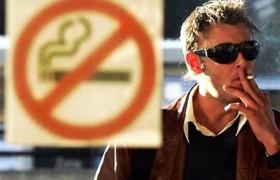 Курение приводит к слабоумию