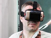Людей, склонных к старческому слабоумию, поможет найти виртуальная реальность