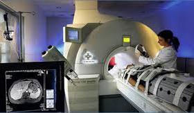 Клиника Эксперт — МРТ печени по самой доступной цене