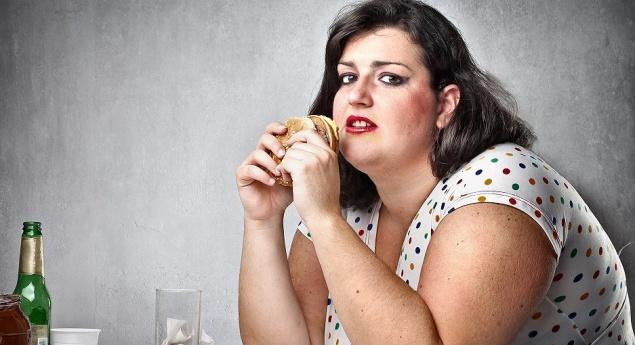 Стресс как путь к ожирению