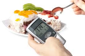 Диета при гестационном сахарном диабете