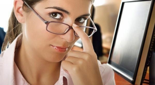 Что поможет улучшить зрение?