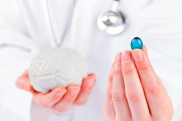 Лечение Альцгеймера: препараты для лечения болезни Альцгеймера
