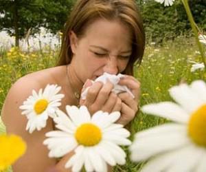 Взгляд Аюрведы на аллергический ринит