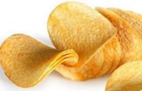Употребление чипсов вызывает зависимость