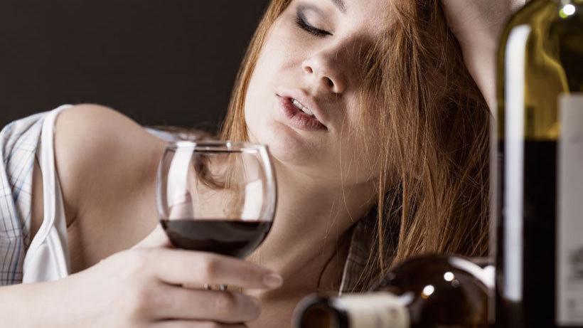 Какой Секс Под Действием Алкоголя