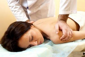 Польза и вред мануальной терапии