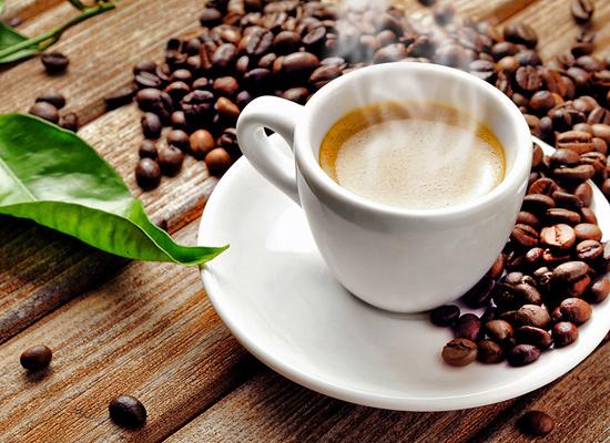 Кофе изменяет структуру мозга, выяснили ученые