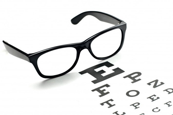 Пять самых распространенных болезней глаз