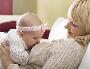 Грудное молоко: идеальный пробиотик для ребенка