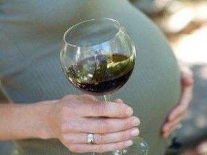 Алкоголь во время беременности может увеличить риск развития эпилепсии у новорожденных