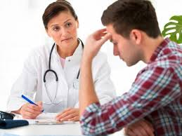Установлено, сколько раз в год надо посещать врача