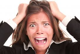 Стресс и как с ним бороться