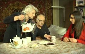 День социального работника Украины