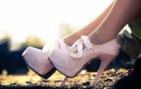 Что надо знать любительнице туфель на каблуках?