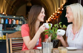 Женская дружба или типология подруг