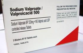 Препарат от эпилепсии вызывает врожденные пороки развития