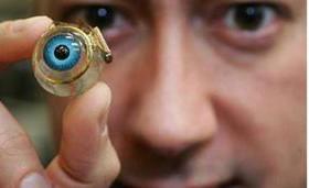 Бионический глаз, как новый виток в исследованиях по улучшению зрения