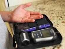Сахарный диабет 1-го типа увеличивает риск эпилепсии