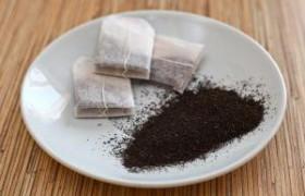 Опасности пакетированного чая