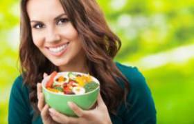 Жирная пища увеличивает размер мозга