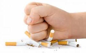 Курение сводит с ума