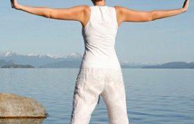 Зарядка для похудения: простые утренние упражнения