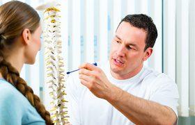 Комплексное восстановление здоровья — лечение позвоночника Касымом Умаровым