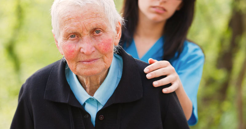 Деменция с тельцами Леви. Как помочь близкому человеку?