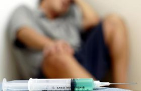 Наркомания. Профилактика наркомании среди молодого поколения