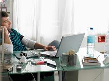 Беспорядок и скука на рабочем месте негативно влияют на мозг