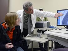 Рассеянный склероз отступает перед новым комбинированным лечением