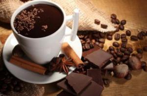 Горячий шоколад укрепляет память