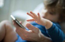 Мобильные телефоны опасны для детей