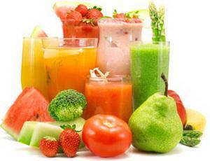 Какие бывают лечебные диеты