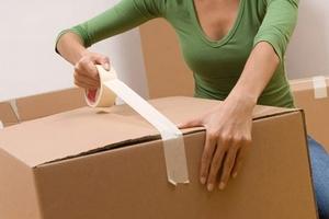 Переезд. Полезные советы при упаковке вещей