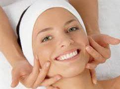 Секреты очистки кожи лица